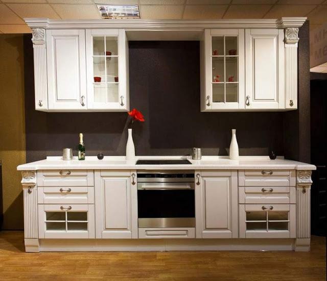tủ bếp đẹp- mẫu số 4