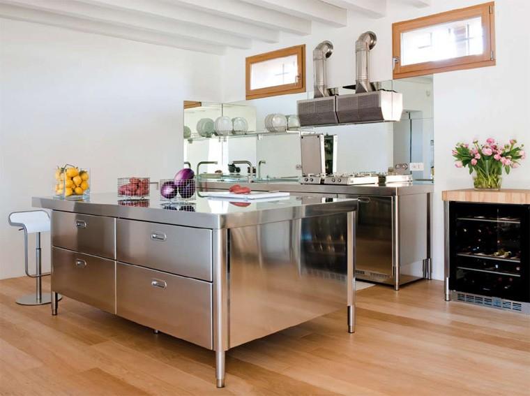 tủ bếp đẹp- mẫu số 2
