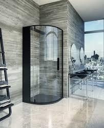 Nhà tắm vách kính