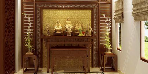 Xem Phong Thủy Phòng Thờ